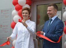 В Нижнем Новгороде открылся офис Альфа-Банка нового формата