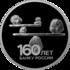 Монета 160-летие Банка России (Стабильность)