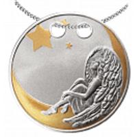 Аверс монеты «Волшебный кулон - 18»