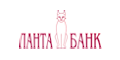 Банк Ланта-Банк - лого