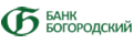 Банк Богородский - логотип